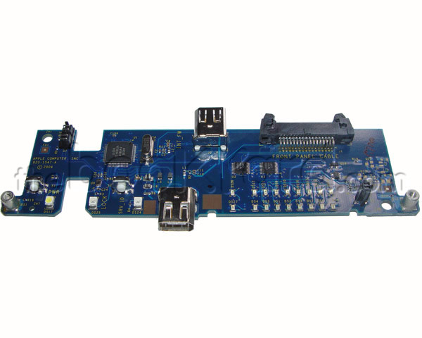 Xserve G5 Front Panel Board