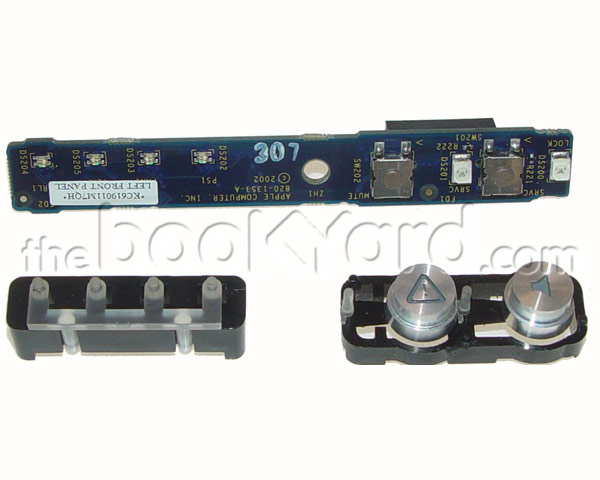 Xserve RAID Front Panel Board - Left