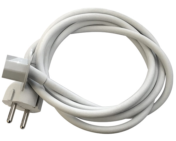 "iMac 21.5""/27\"" EU Mains Cable (12-15)"