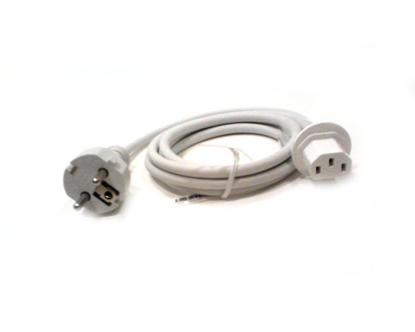 iMac G5/Intel mains cable - EU