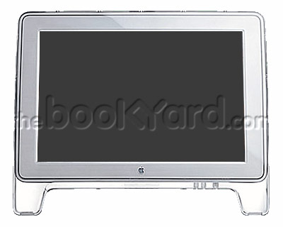 "Apple Cinema Display 22"" ADC front bezel"