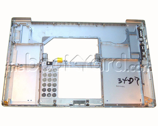 "PowerBook G4 Aluminium 17"" Bottom Case (1-1.5GHz)"