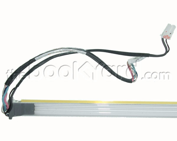 "Apple Cinema Display 23"" ADC backlight tubes - Top"