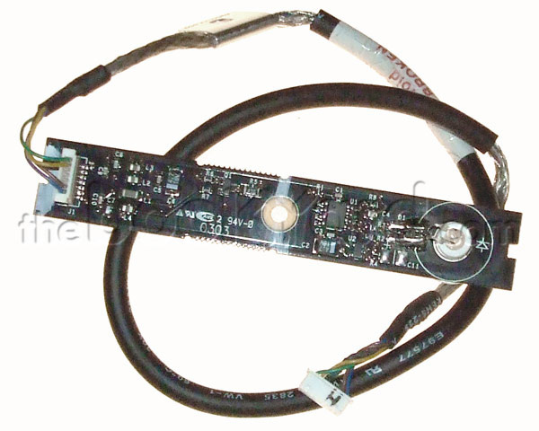 "Apple Cinema Display 23"" ADC Monitor Control Board - Power"