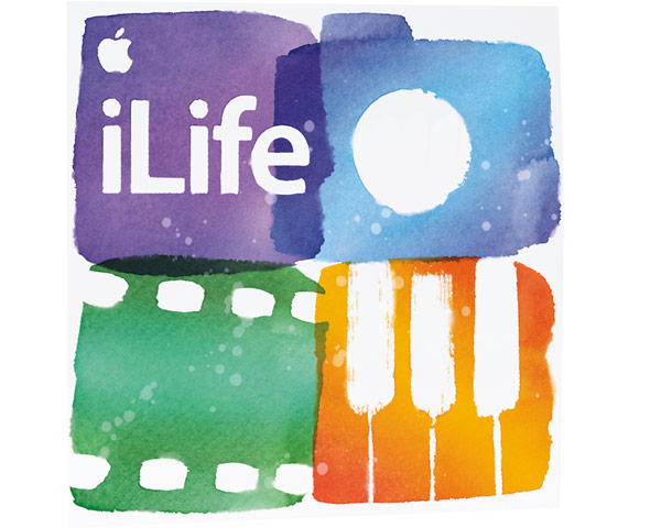 iLife v11 family pack