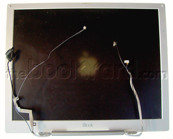 "iBook G3 14"" complete display (600-900MHz)"