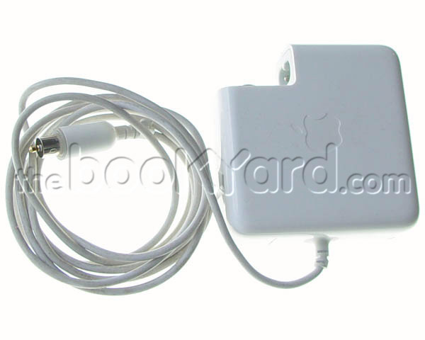 65W Apple AC power supply/charger (White plug)