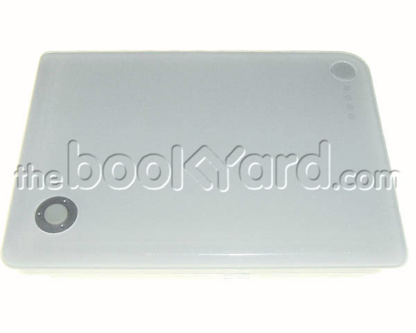 "iBook G3 12"" battery (clear)"
