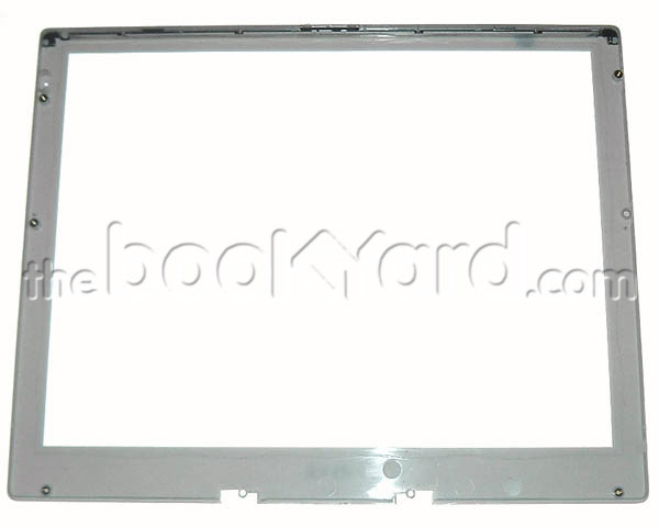 "iBook G4 12"" display bezel"