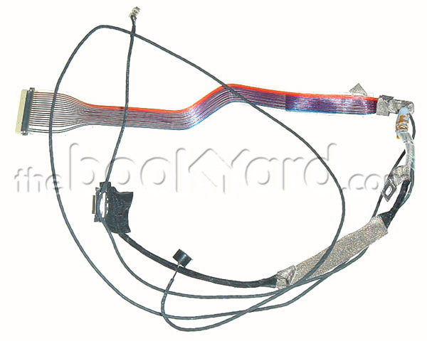 "iBook G3 12"" LVDS display cable"
