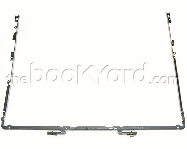"iBook G3 14"" display frame & hinges"