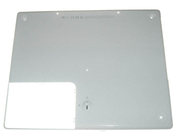 "iBook G4 12"" bottom case"
