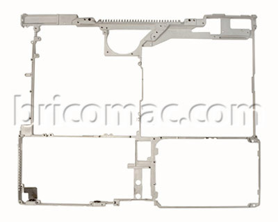 "iBook G4 12"" internal chassis/frame (1.2GHz)"