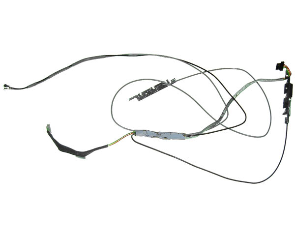 "iBook G4 12"" inverter cable & antenae (1.33GHz)"