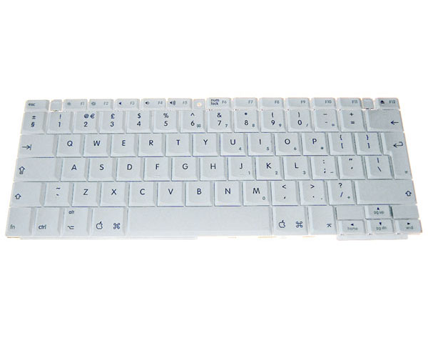 "iBook G4 12"" keyboard - UK"