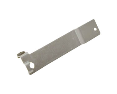 "iBook G4 12"" Optical Drive Cable Bracket (Alt)"