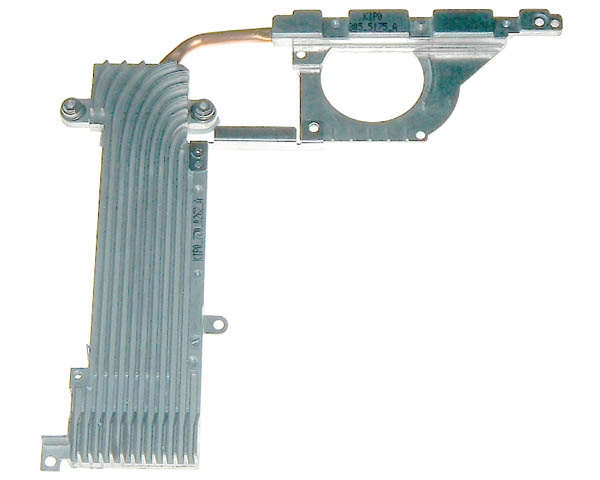 "iBook G4 12"" Heat Sink (800MHz)"