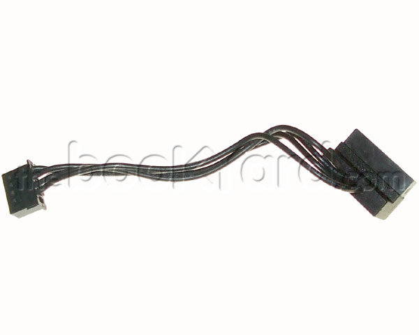 "iMac G5 17"" Hard Disk SATA power cable"
