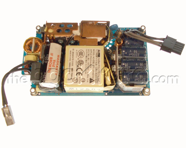 "iMac 17""/20"" Power Supply for G5 iSight & white Intel"