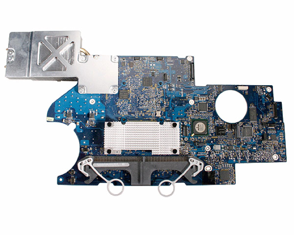 "iMac G5 20"" Logic Board, 1.8GHz (Original) - Recycled"