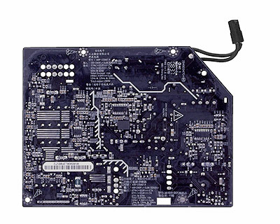 "iMac Alu 24"" Power Supply (09)"