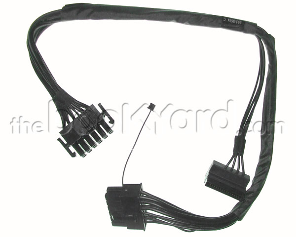 "iMac Alu 24"" DC Power Supply/SATA cable"