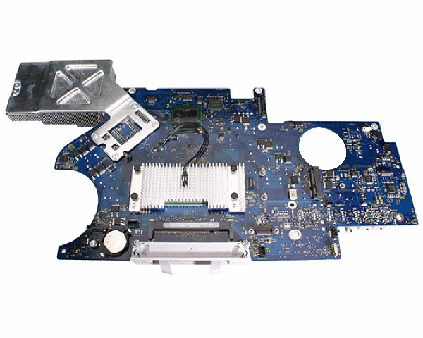 "iMac Intel 17"" Logic Board, 2.16GHz Core 2 Duo (Late 06)"