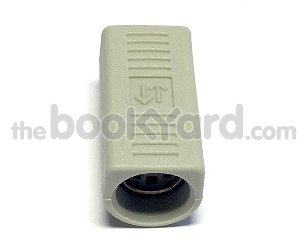 Apple LocalTalk connector, female-female