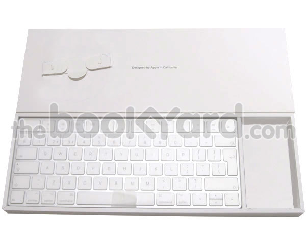 Apple Magic Keyboard - UK