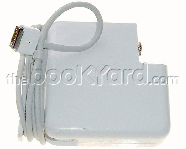 Apple 85w MagSafe charger for MacBook Pro - Compact