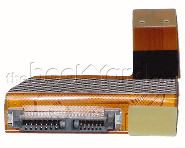 MacBook optical drive flex cable ('09)