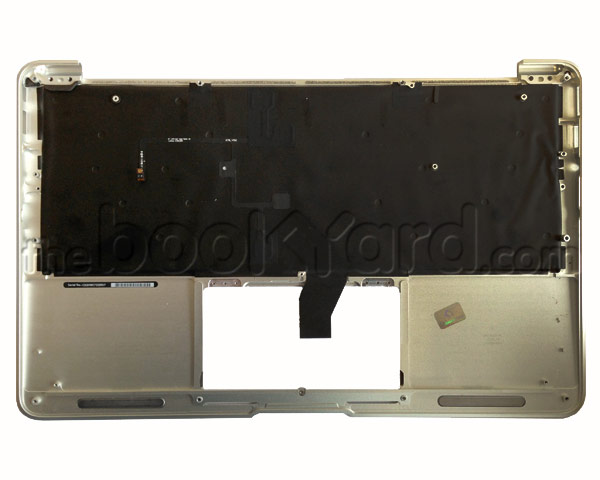 "MacBook Air 11"" Top Case & Keyboard - UK (12)"