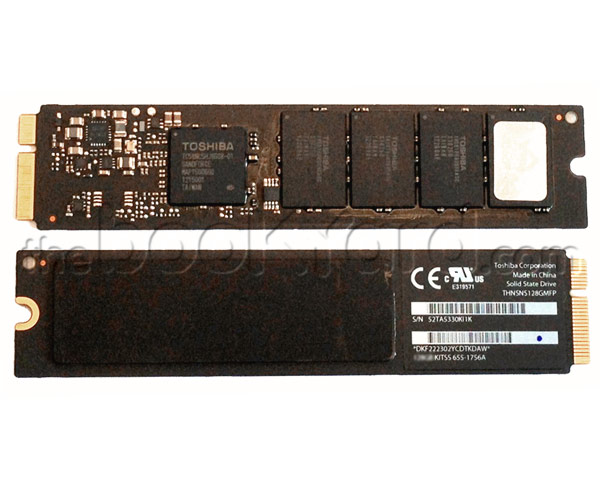 "MacBook Air 11""/13"" SSD - 128GB (SM) (12)"