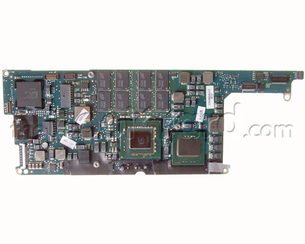 MacBook Air Logic Board, 1.6GHz (Early 2008) Exchange