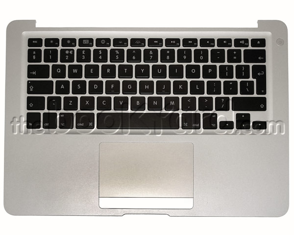 big sale b7707 d0b53 MacBook Air Top Case & keyboard, UK (Late 08/09) : New