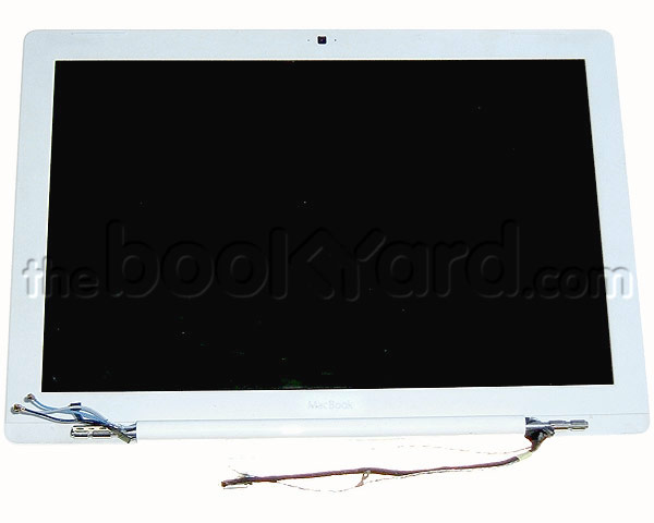 MacBook Complete Display - White (L07/08/09)