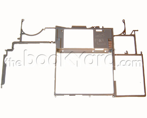 "MacBook Pro 15"" Internal Chassis/Frame (Core Duo)"