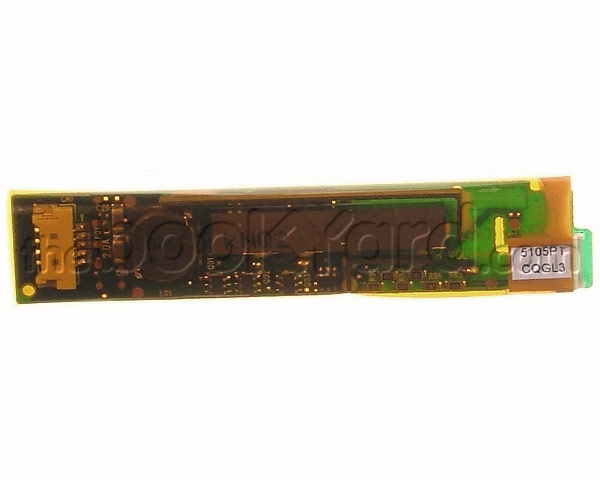 "MacBook Pro 15""/17"" inverter board"
