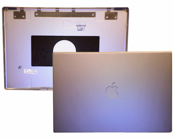 "MacBook Pro 15"" lid panel (Santa Rosa)"