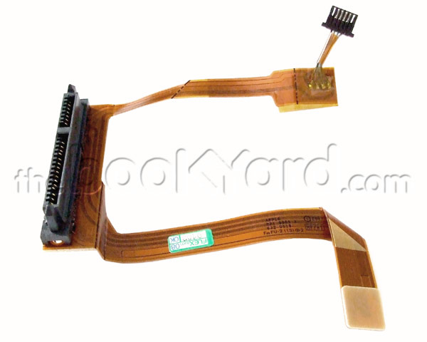 "MacBook Pro 17"" Hard Drive/Bluetooth Flex Cable (early 2008)"