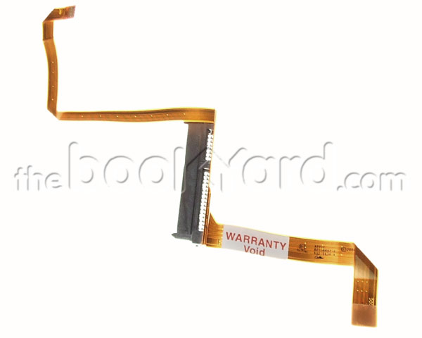 "MacBook Pro 17"" Hard Drive/Bluetooth Flex Cable (2.33GHz C2D)"