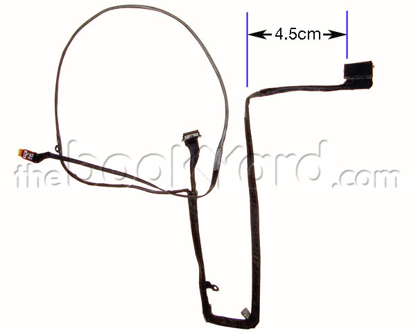 "Unibody MacBook Pro 15"" iSight/wireless cable (08)"