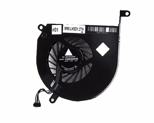 "Unibody Macbook Pro 15"" Fan - Left (10/11/12)"