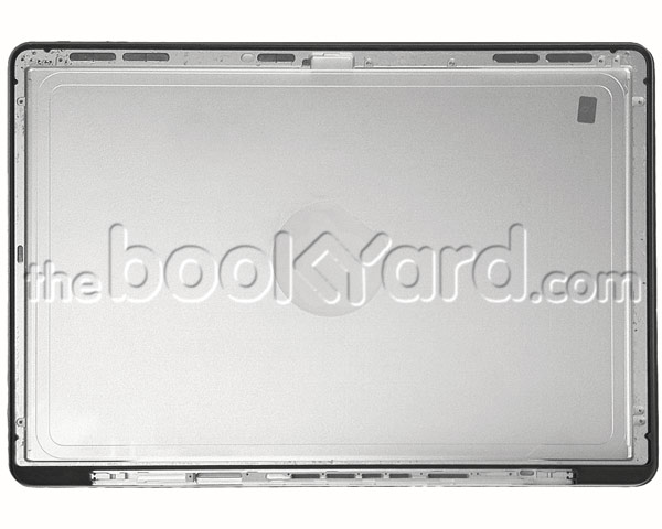 "Unibody MacBook Pro 15"" Lid Panel (12)"