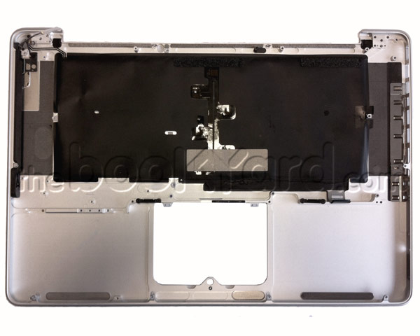 "Unibody MacBook Pro 15"" Top Case and DK Keyboard (2011)"