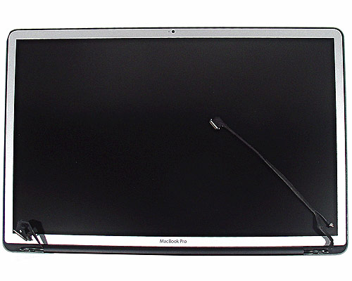 "Unibody Macbook Pro 17"" Complete Display (09) - Anti-Glare"