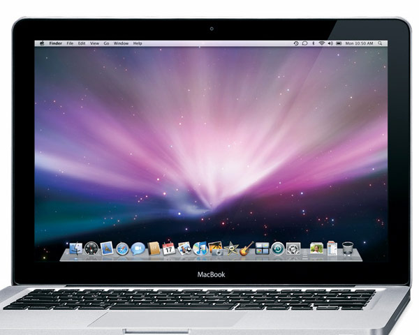 "Unibody MacBook Pro 13"" Complete Display (2011)"