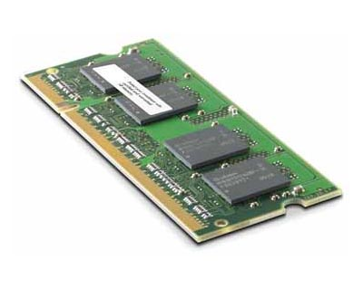 PC3-10600 1333MHz 1GB 204pin DDR3 SODIMM 661-5961
