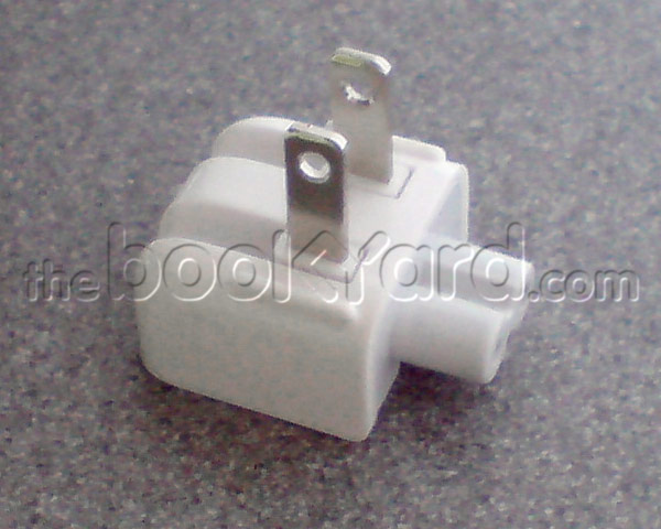 Mains Plug/Duckhead, 3rd Party - US