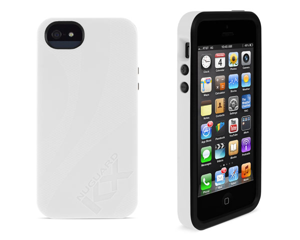 NewerTechnology NuGuard KX iPhone Case - Trooper -iPhone 5/5S/SE